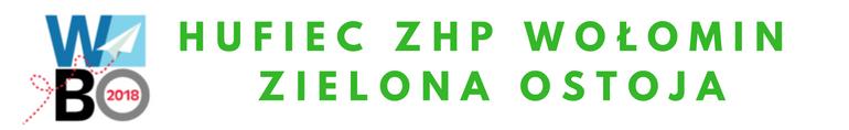 Hufiec ZHP Wołomin – Zielona Ostoja