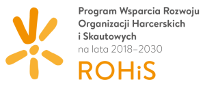 Logotyp ROHiS