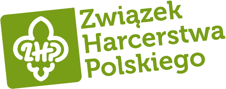 Logotyp ZHP