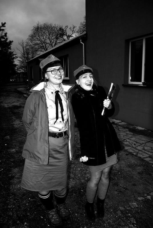 Anna i Paulina